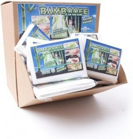 Bambooee Eco-friendly Towels | New Zealand
