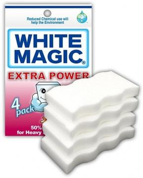 White Magic products
