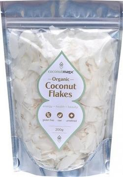 Coconut Magic