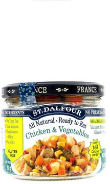 St Dalfour products