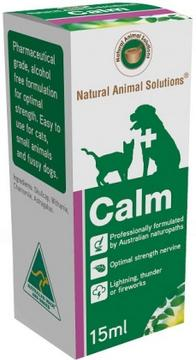 Natural Animal Solutions products