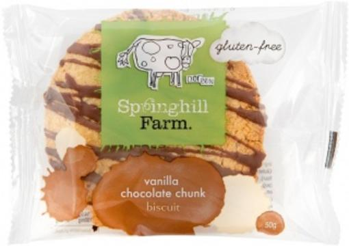 Springhill Farm products