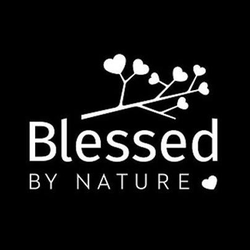 Blessed by Nature logo