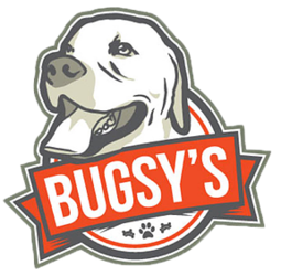 Bugsy's Treats logo