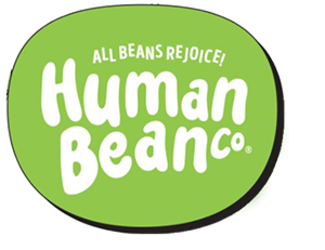 Human Bean Co logo