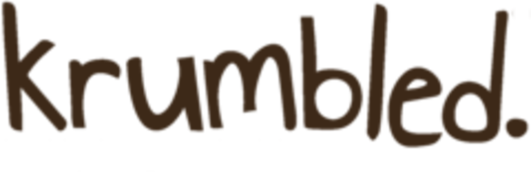 Krumbled Foods logo