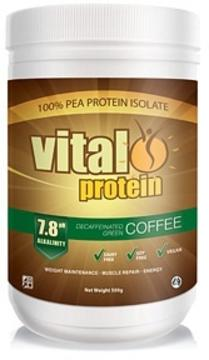 Vital Greens products