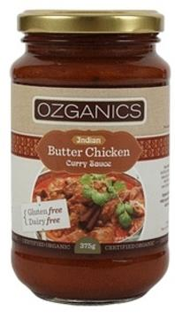 Ozganics products