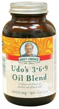 Udo's Choice products
