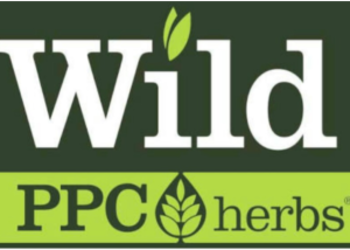 Wild by PPC Herbs logo