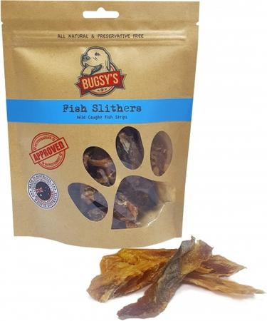 Bugsy's | Natural Pet Treats | Healthy Dog Treats