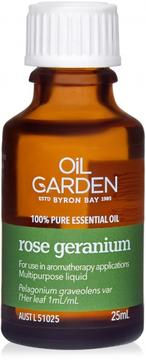 Oil Garden products