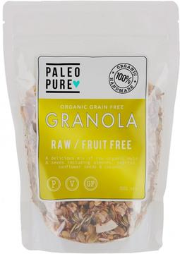 Paleo Pure products