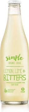 Simple Organic Sodas products