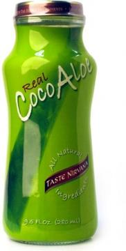 Taste Nirvana Real Coconut Water products