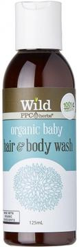 Wild by PPC Herbs